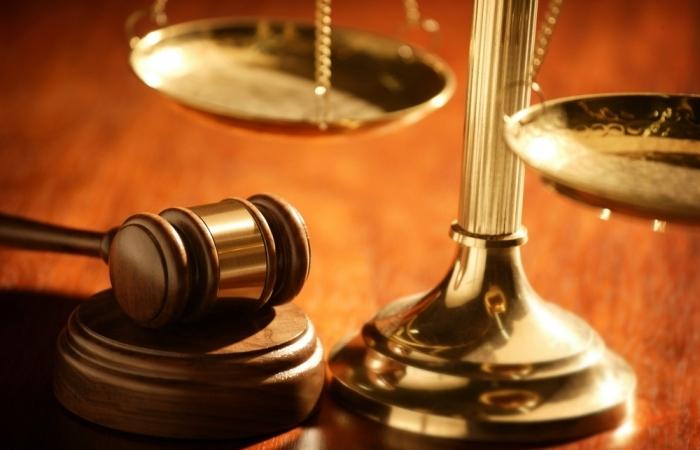 Уроки права
